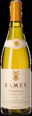 Ramey Chardonnay Sonoma Coast 2017 (750 ml)