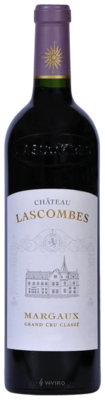 Château Lascombes Margaux (Grand Cru Classé) 2016 (750 ml)