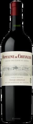 Domaine de Chevalier Pessac-Léognan (Grand Cru Classé de Graves) 2016 (750 ml)