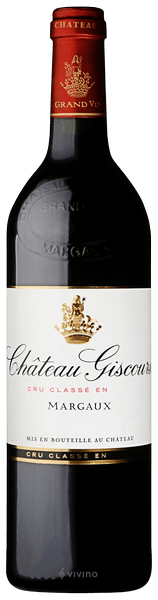 Château Giscours Château Giscours (Grand Cru Classé) 2016 (750 ml)