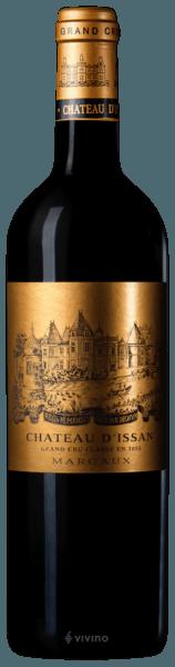 Château d'Issan Margaux (Grand Cru Classé) 2014 (750 ml)