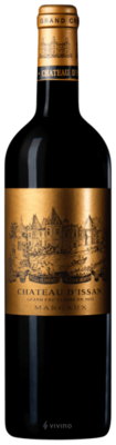 Château d'Issan Margaux (Grand Cru Classé) 2018 (750 ml)