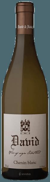 David & Nadia Chenin Blanc 2017 (750 ml)