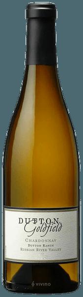 Dutton-Goldfield Dutton Ranch Chardonnay 2018 (750 ml)