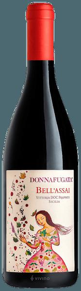 Donnafugata - Bell'Assai 2018 (750 ml)