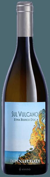 Donnafugata Sul Vulcano Etna Bianco 2018 (750 ml)