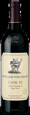 Stag's Leap Wine Cellars Estate 'Cask 23' Cabernet Sauvignon, Napa Valley 2017 (750 ml)