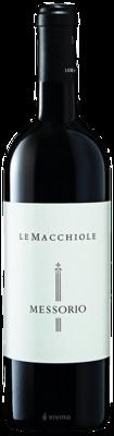 Le Macchiole Messorio Bolgheri 2014 (750 ml)