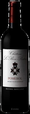 Chateau Le Bon Pasteur, Pomerol 2016 (750 ml)