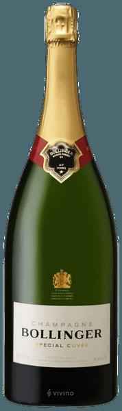 Bollinger Special Cuvée Brut Aÿ Champagne N.V. (1.5 Liter)