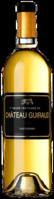 Château Guiraud Sauternes (Premier Grand Cru Classé) 2010 (375 ml)