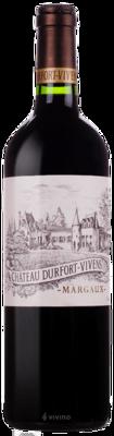 Château Durfort-Vivens Margaux (Grand Cru Classé) 2015 (750 ml)