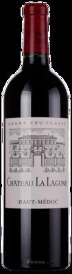Château La Lagune Haut-Médoc (Grand Cru Classé) 2016 (750 ml)