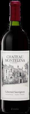 Chateau Montelena Cabernet Sauvignon, Napa Valley 2017 (1.5 Liter)