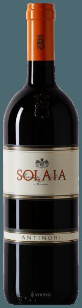 Antinori Tenuta Tignanello 'Solaia' 2017 (750 ml)