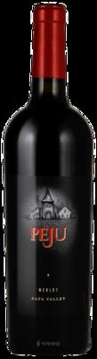 Peju Merlot 2016 (750 ml)