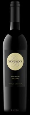 Ghost Block Pelissa Vineyard Zinfandel 2018 (750 ml)