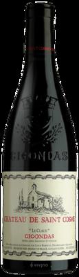 Château de Saint Cosme Gigondas Le Claux 2018 (750 ml)