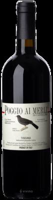 Castellare Toscana Poggio Ai Merli 2016 (750 ml)