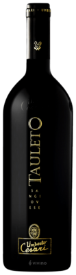 Umberto Cesari Tauleto Sangiovese 2014 (750 ml)