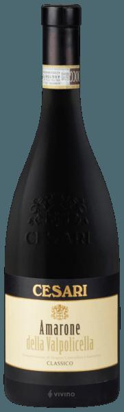 Gerardo Cesari Amarone della Valpolicella Classico 2015 (375 ml)