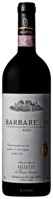 Bruno Giacosa Falletto Barbaresco Asili 2017 (750 ml)