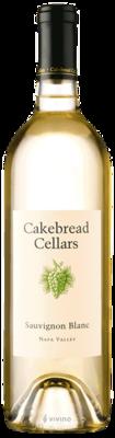 Cakebread Sauvignon Blanc 2019 (750 ml)