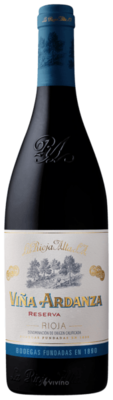 La Rioja Alta Viña Ardanza Reserva 2012 (750 ml)