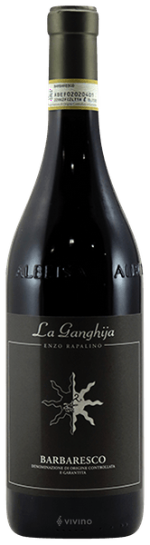 La Ganghija Barbaresco 2016 (750 ml)