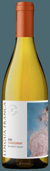 Lingua Franca Avni Chardonnay 2018 (750 ml)