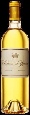 Château d'Yquem Sauternes 2015 (375 ml)