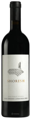 Tzora Vineyards Shoresh 2018 (750 ml)