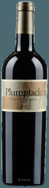 Plumpjack Estate Cabernet Sauvignon