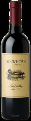 Duckhorn Merlot Napa Valley 2018 (375 ml)