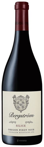 Bergström Silice Pinot Noir 2017 (750 ml)