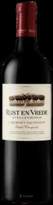 Rust En Vrede Estate Vineyards Cabernet Sauvignon 2018 (750 ml)