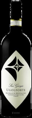 Tenuta San Giorgio Ugolforte Brunello di Montalcino 2013 (750 ml)
