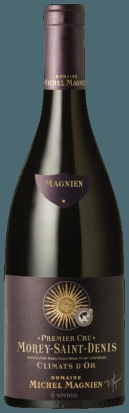 Michel Magnien Morey-Saint-Denis Premier Cru Climats d'Or 2017 (750 ml)