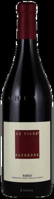 Luciano Sandrone Le Vigne, Barolo 2015 (750 ml)