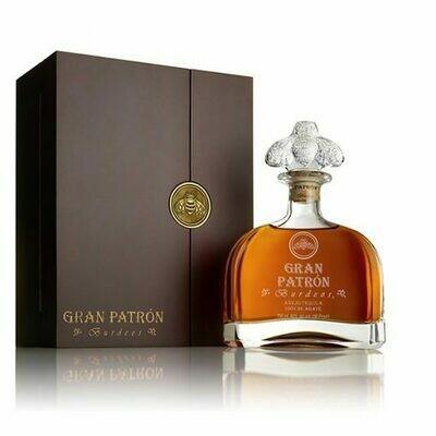 Gran Patron Tequila Anejo Burdeos (750 ml)