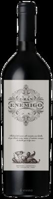 El Enemigo Gran Enemigo 2016 (750 ml)