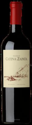 Catena Zapata Nicolás Catena Zapata 2016 (750 ml)
