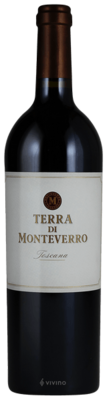 Monteverro 'Terra di Monteverro' Toscana 2015 (750 ml)