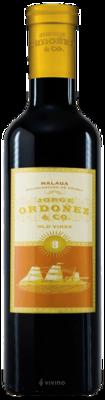 Jorge Ordóñez No. 3 Old Vines 2006 (500 ml)