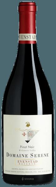 Domaine Serene 'Evenstad Reserve' Pinot Noir, Willamette Valley 2017 (750 ml)