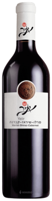 Yatir Red Blend, Judean Hills 2017 (750 ml)