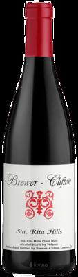 Brewer-Clifton Santa Rita Hills Pinot Noir 2017 (750 ml)