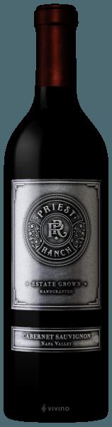 Priest Ranch Cabernet Sauvignon 2018 (750 ml)