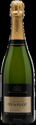 Henriot Millesimé Brut Champagne 2008 (750 ml)