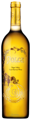 Dolce Winery Late Harvest 2013 (375 ml)